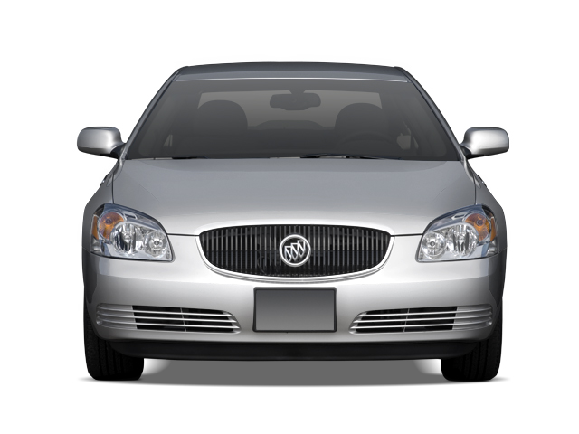 2006 buick lucerne introduced at the chicago auto show. Black Bedroom Furniture Sets. Home Design Ideas