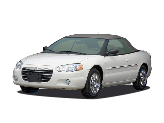 2006 chrysler sebring intellichoice review automobile. Black Bedroom Furniture Sets. Home Design Ideas