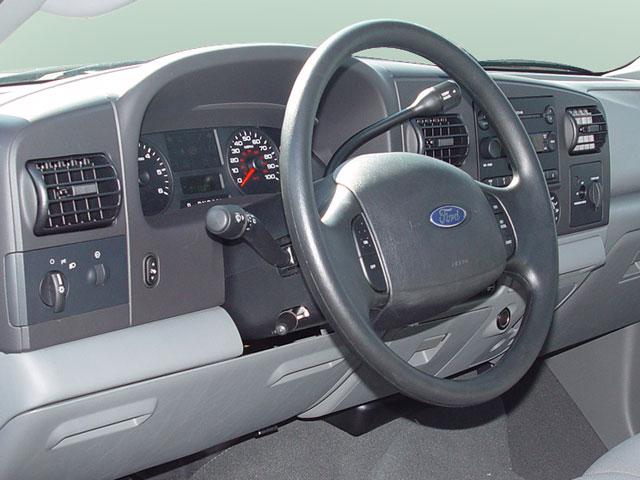 2006 Ford F 250 Super Chief Concept 2006 Detroit Auto Show Automobile Magazine