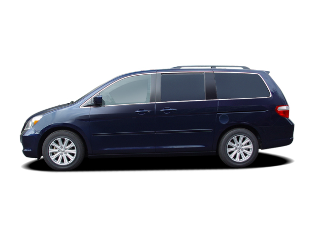 Honda recalls odyssey and acura rl to fix potential brake for Should i buy a toyota sienna or honda odyssey