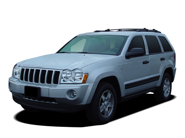 2006 jeep grand cherokee intellichoice review. Black Bedroom Furniture Sets. Home Design Ideas