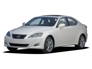 2006 Lexus IS250