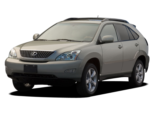 2006 lexus rx 330 400h review intellichoice. Black Bedroom Furniture Sets. Home Design Ideas