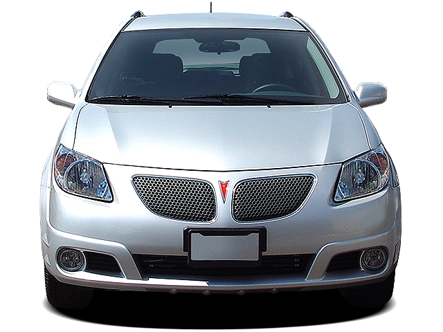 2006 pontiac vibe intellichoice review automobile magazine. Black Bedroom Furniture Sets. Home Design Ideas
