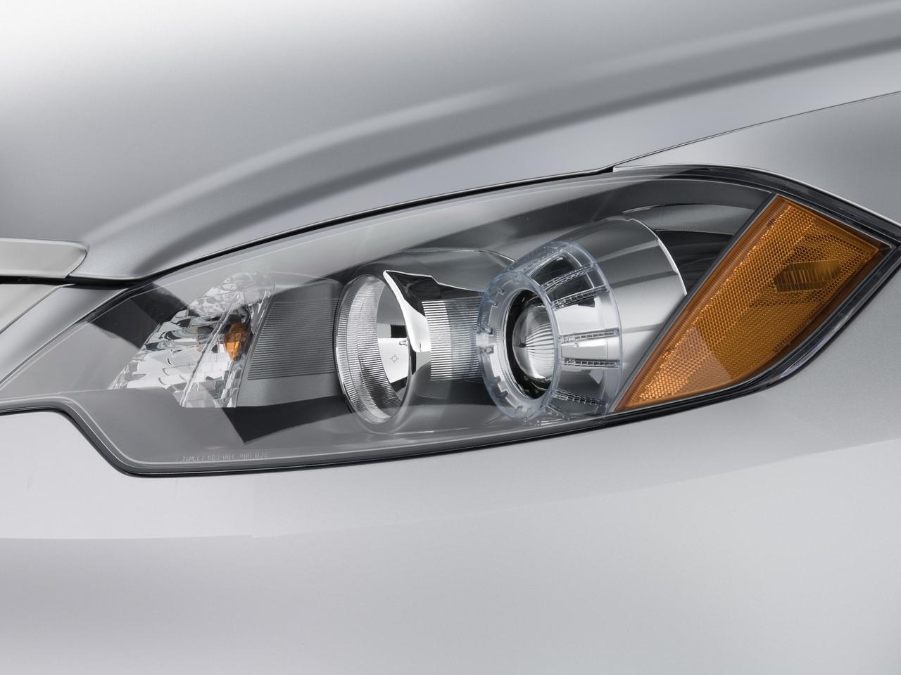 Acura Rd X Concept Automobile Magazine