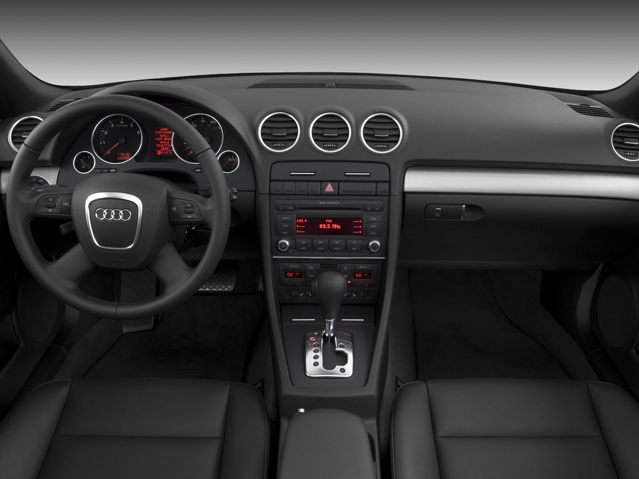 2006 model audi a4 20 t multitronic review
