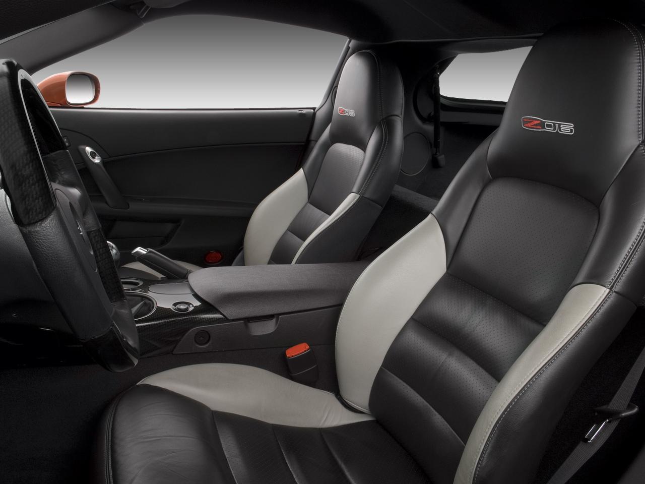 2007 Chevrolet Corvette Convertible - Top Convertibles Feature ...
