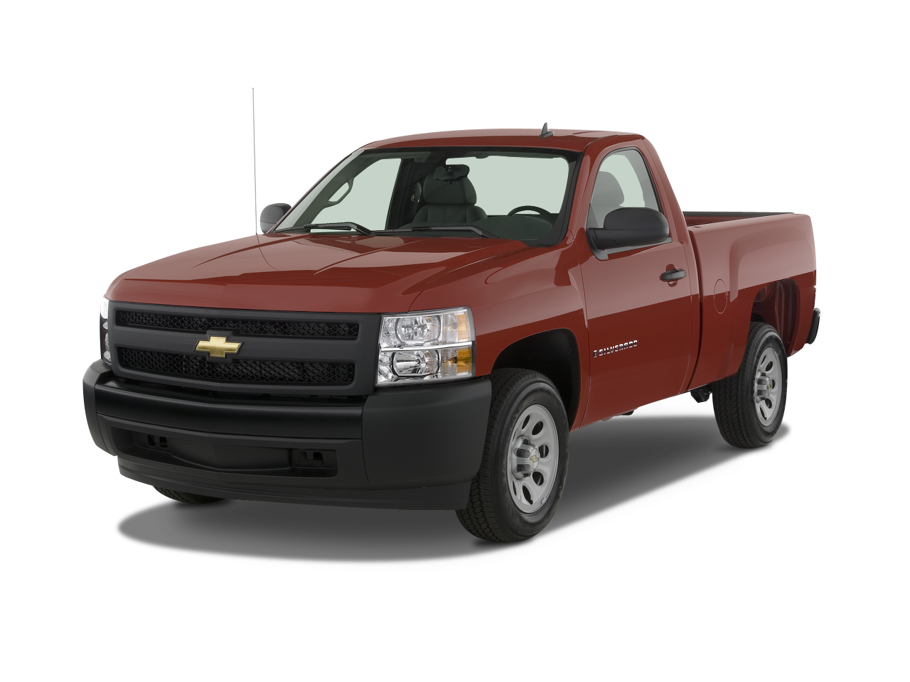 2007 chevrolet silverado and gmc sierra photos and details latest auto truck news and pictures. Black Bedroom Furniture Sets. Home Design Ideas