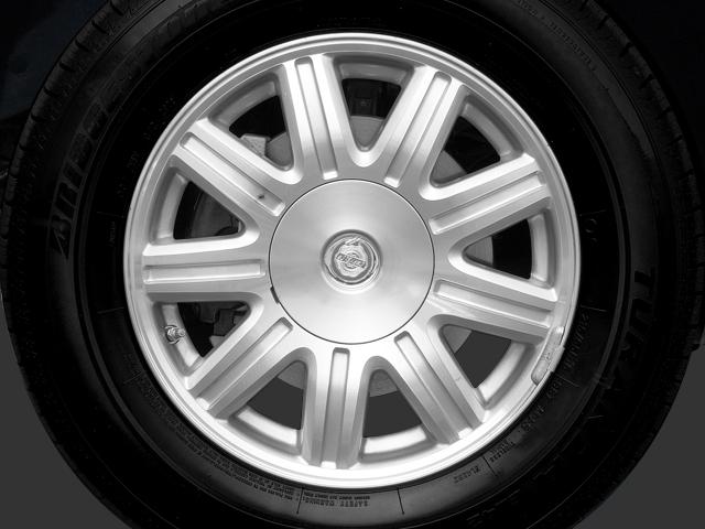 Range Rover Velar Msrp >> 2007 Chrysler Town & Country Black Jack Concept - Latest ...