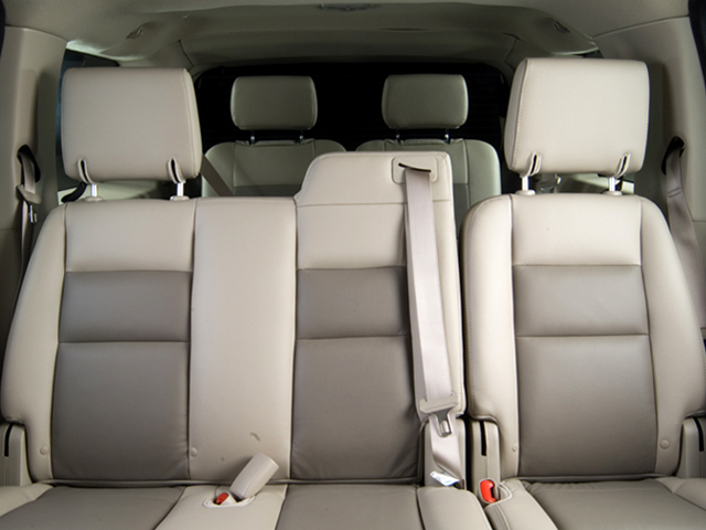 2007 Ford Explorer Hydrogen Fuel Cell Suv Lastest News
