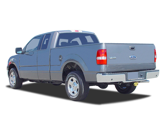 2007 ford f-150 harley-davidson - latest car, truck, and suv road