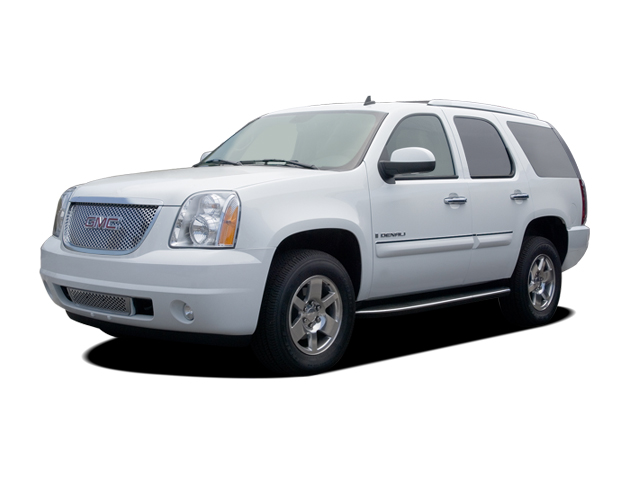 gmc yukon xl  xl denali   cars automobile magazine