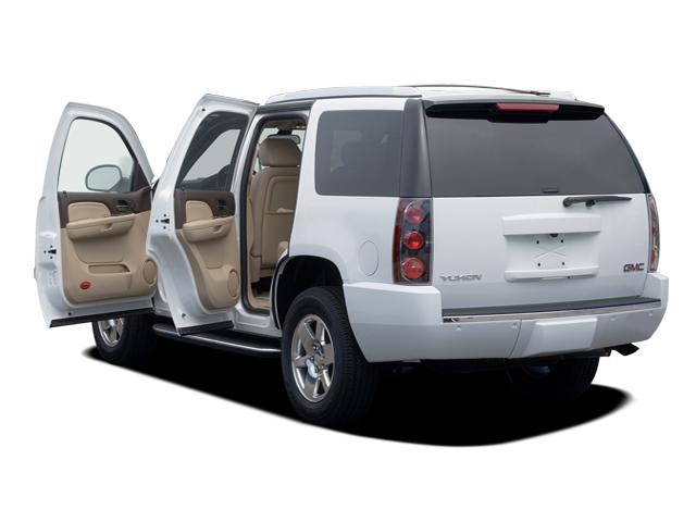 2007 GMC Yukon XL and XL Denali - 2007 New Cars ...