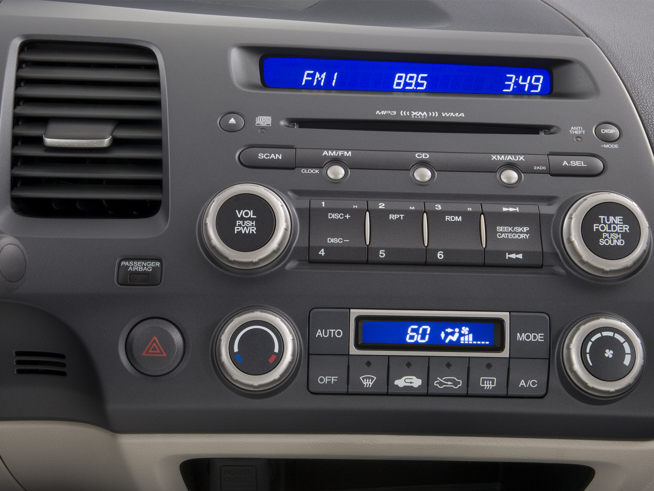 Awesome Where Is Fuse Box Honda Pilot 2007 Contemporary - Best Image ...