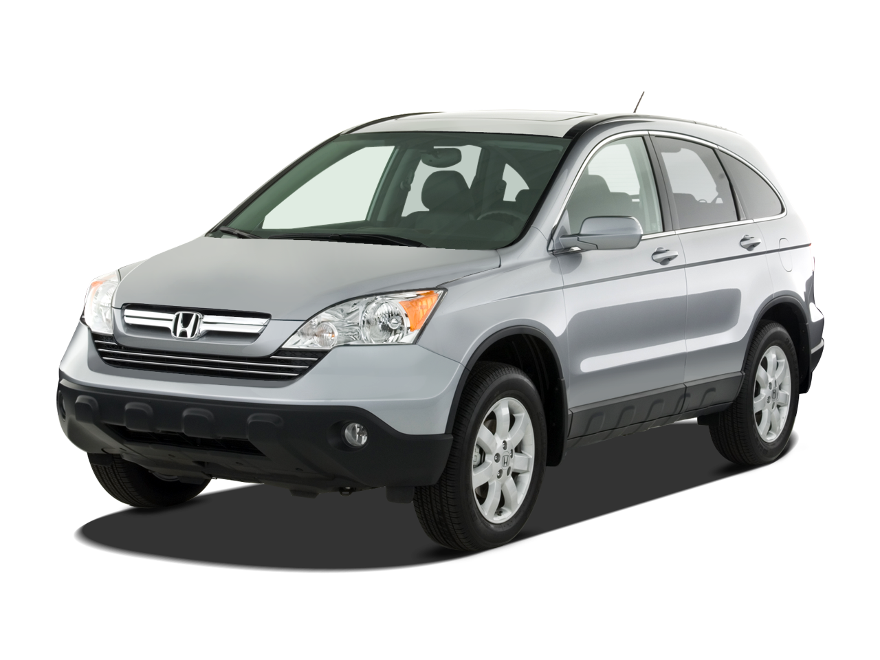 2007 honda cr v new and future cars trucks and suvs for Is a honda crv a suv