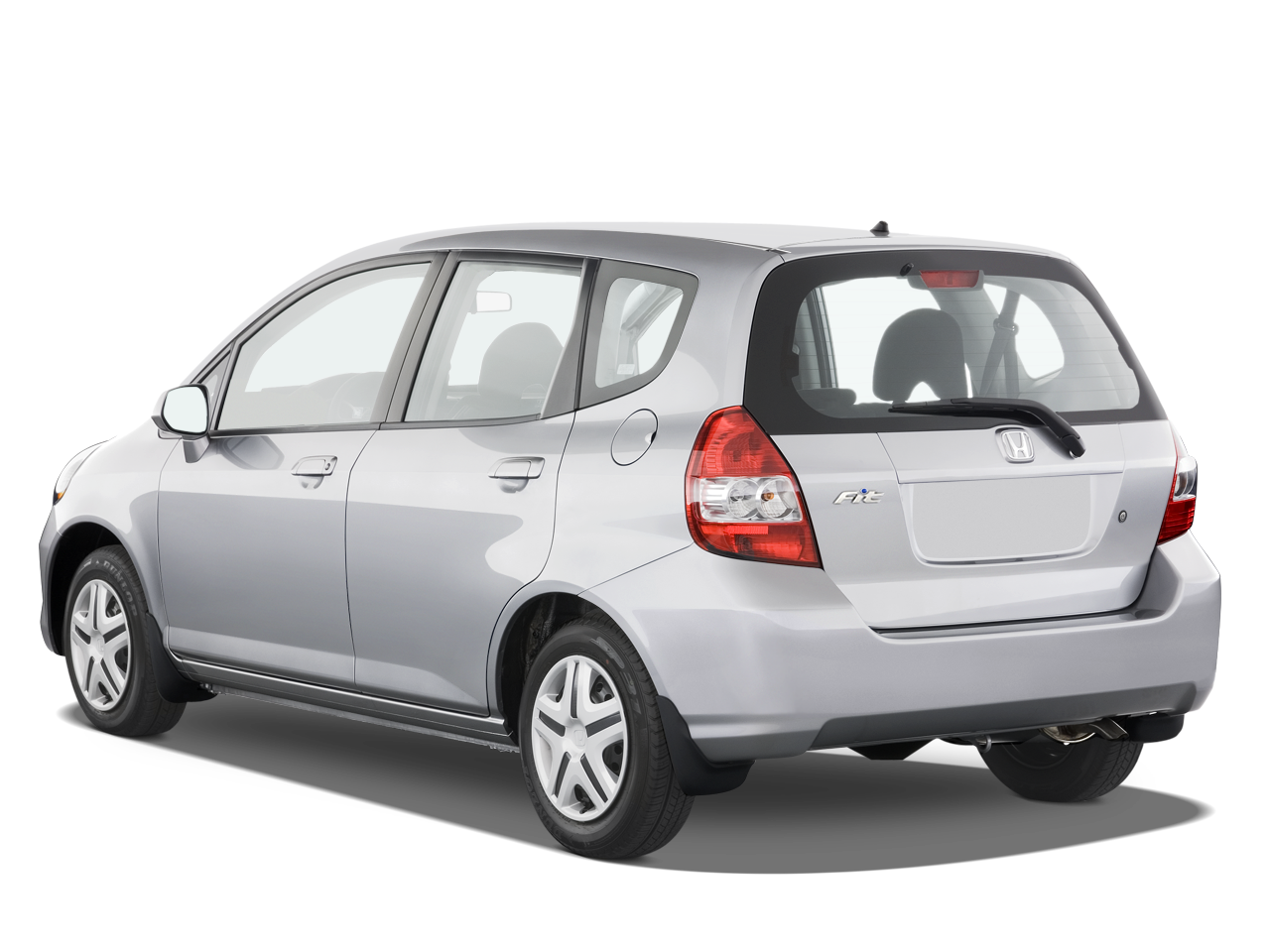 Second Recall For 2007 2008 Honda Fit Window Switch