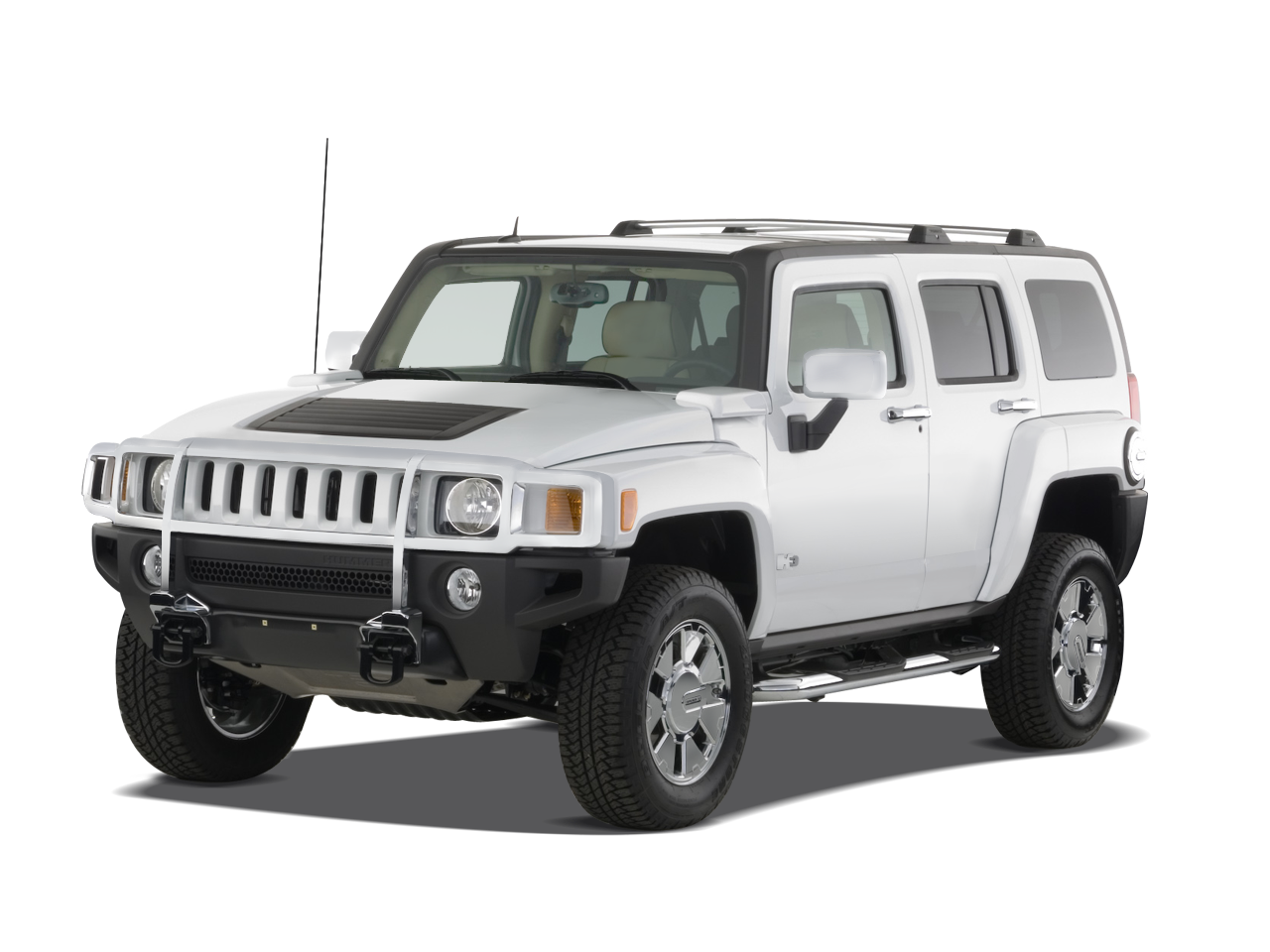2007 hummer h3x and h2 special editions 2007 new cars. Black Bedroom Furniture Sets. Home Design Ideas
