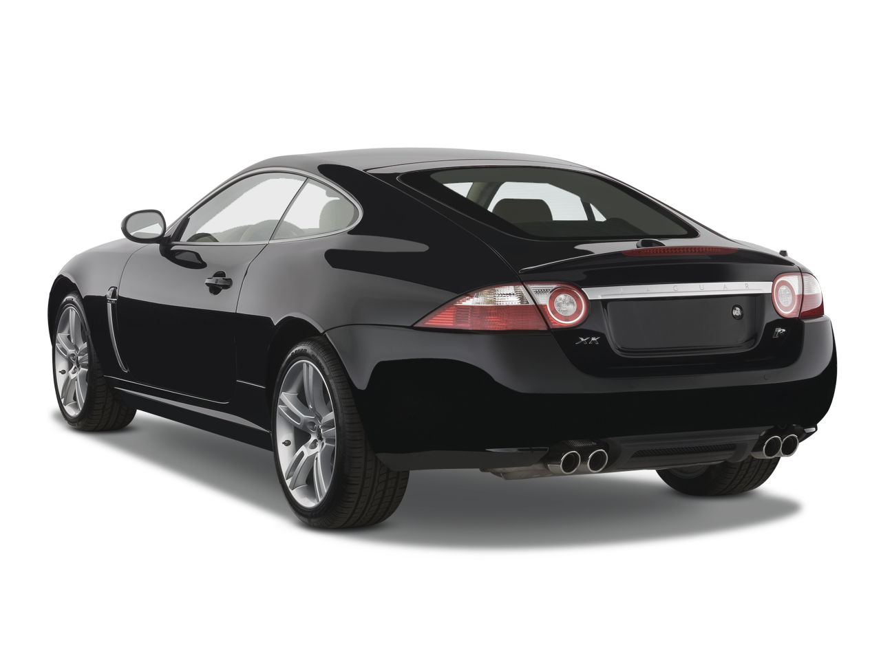 2007 Jaguar XKR Coupe and Convertible - New and Future ...