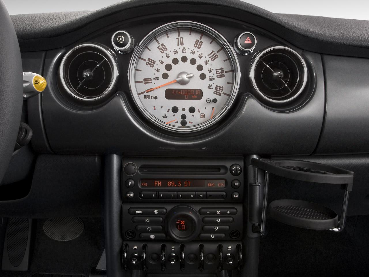 2007 mini cooper s latest news features auto reviews automobile magazine. Black Bedroom Furniture Sets. Home Design Ideas