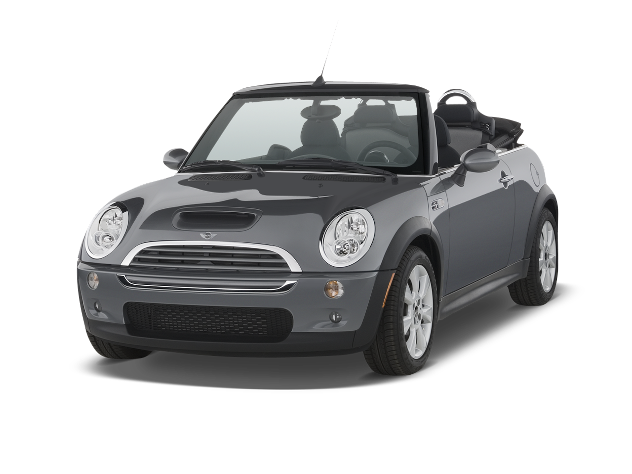 2007 mini cooper s john cooper works latest news features and auto show coverage. Black Bedroom Furniture Sets. Home Design Ideas