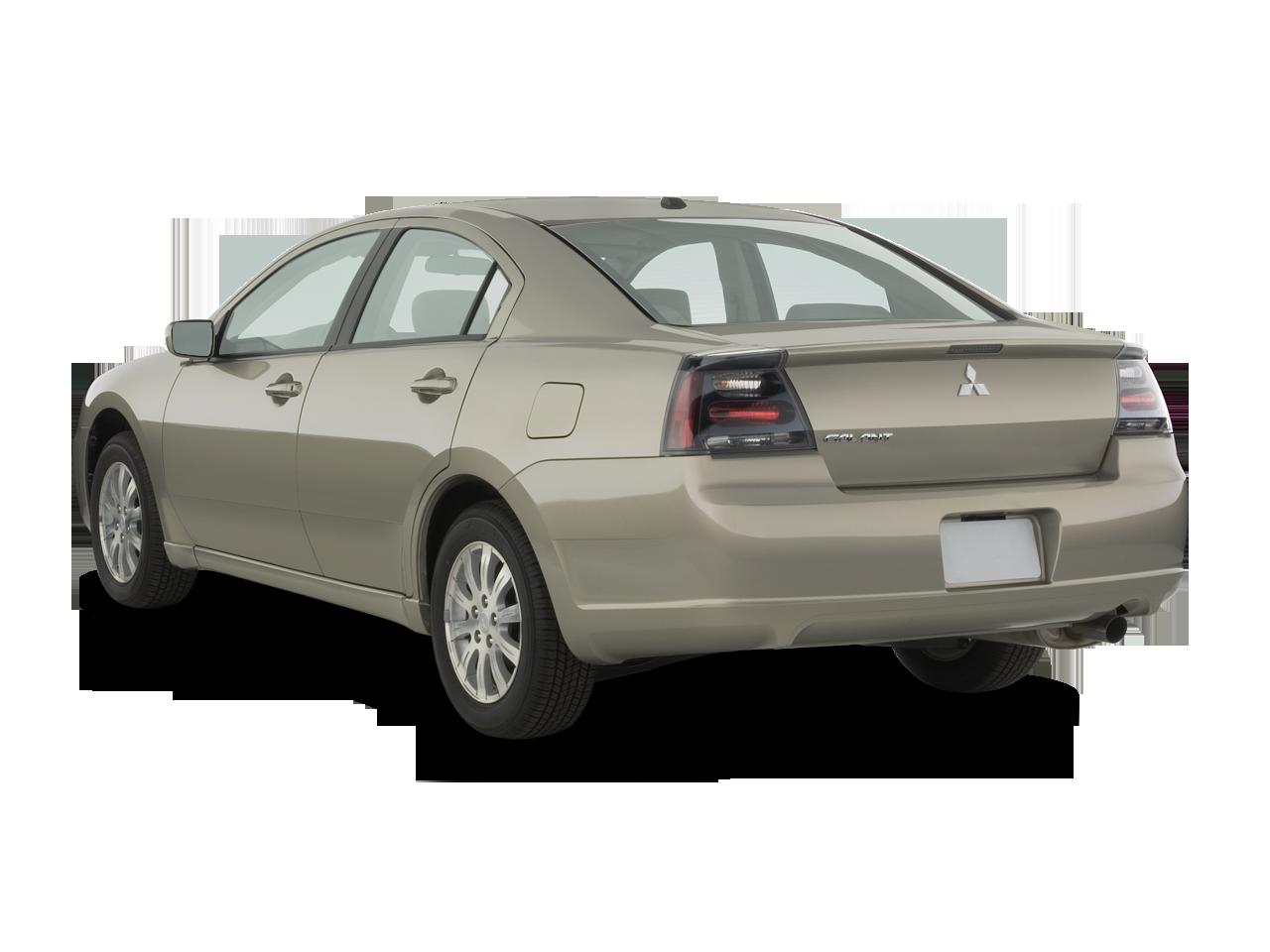 2007 Mitsubishi Galant Ralliart - Automobile Magazine