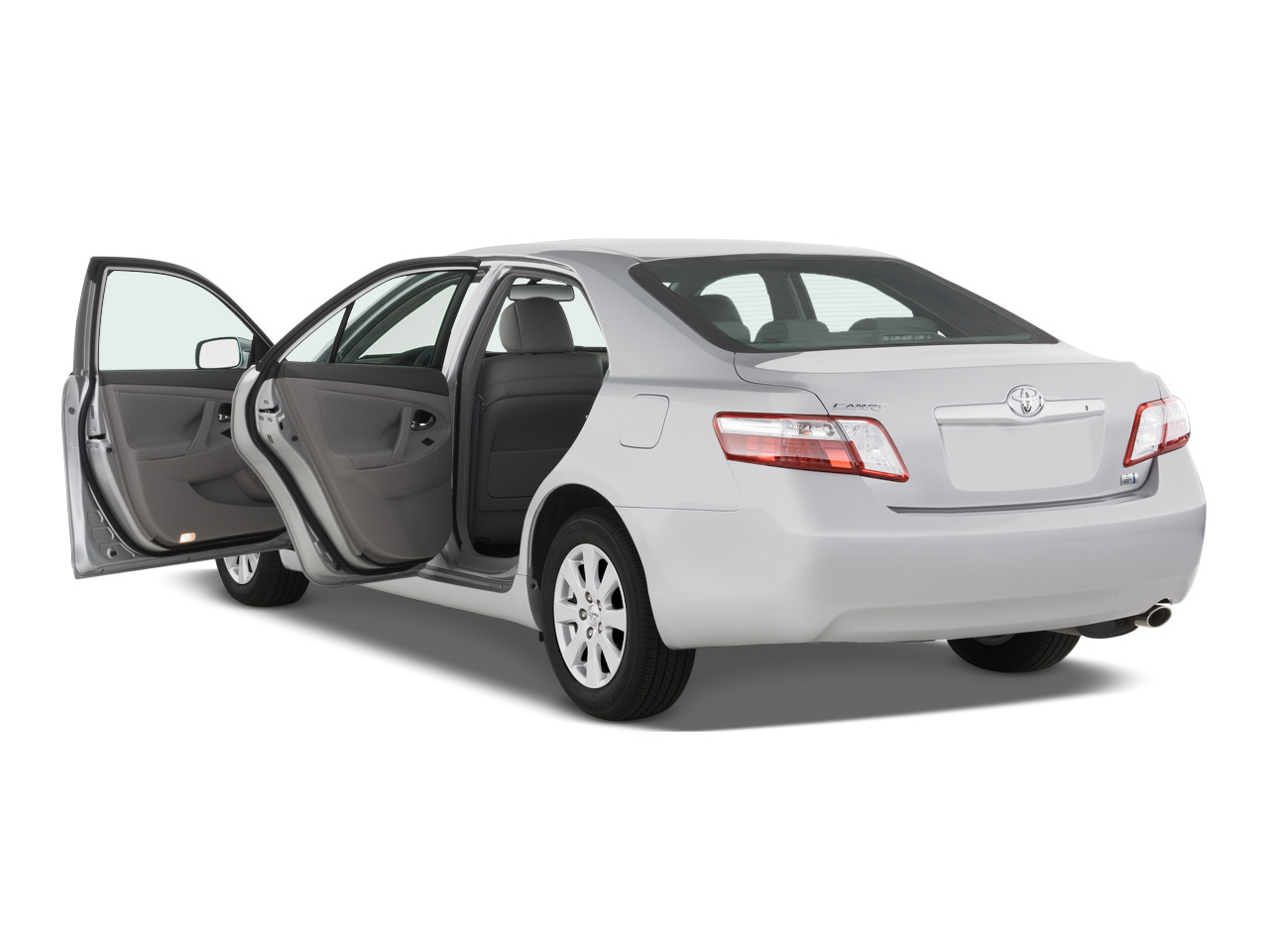 2007 toyota camry and camry hybrid lexus ls460 and ls460l 2006 naias detro. Black Bedroom Furniture Sets. Home Design Ideas