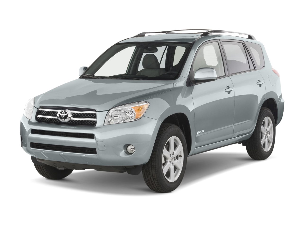 2007 Toyota Rav4 2007 New Cars Automobile Magazine