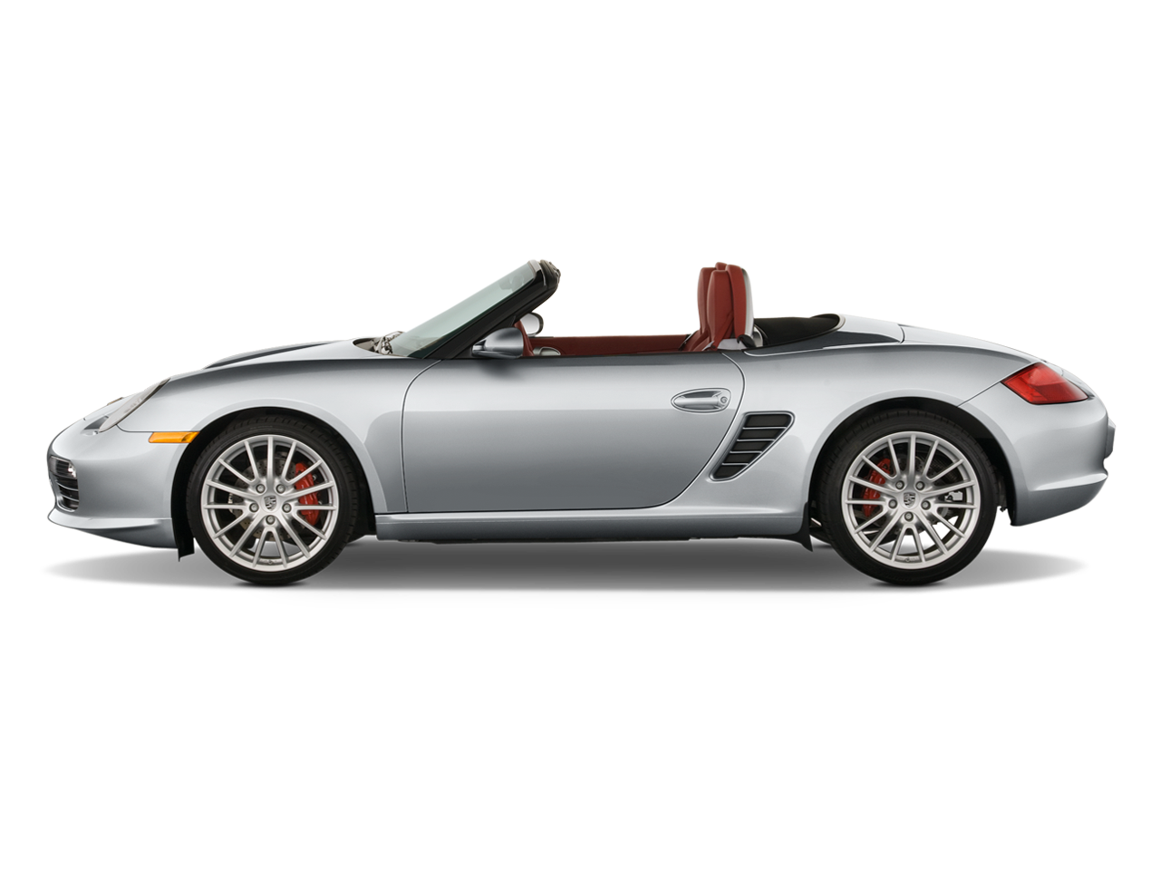 2008 Porsche Boxster S Porsche Convertible Sports Car