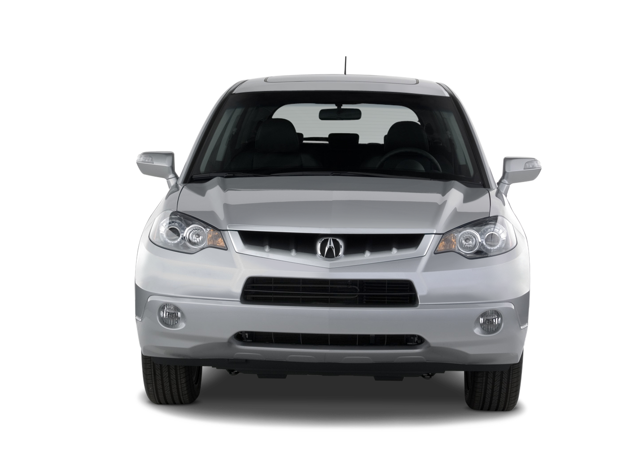 2008 Acura RDX - 2008 & 2009 Future Cars Sneak Preview - Automobile ...