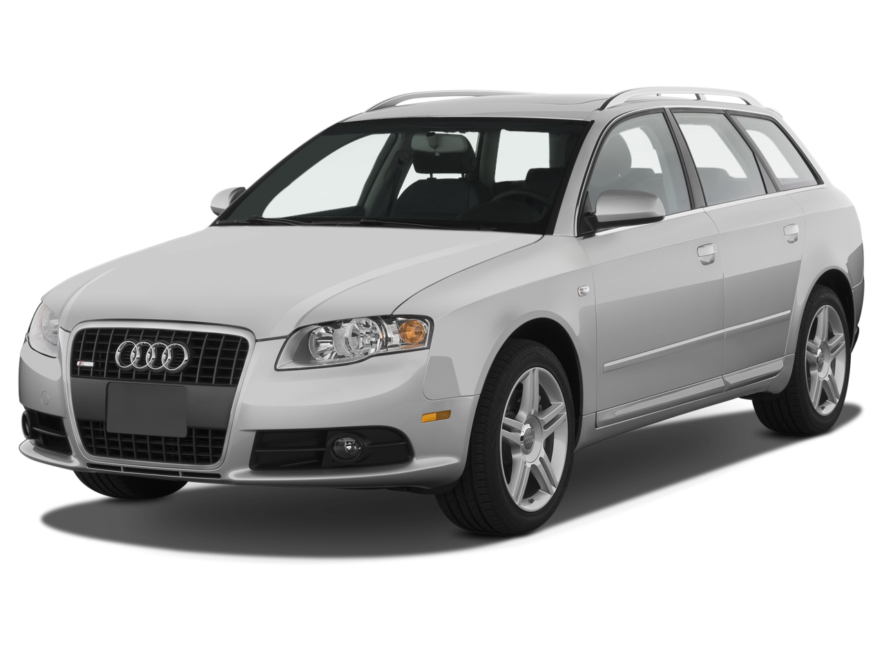 2008 Audi A4 Review Ratings Specs Prices and Photos
