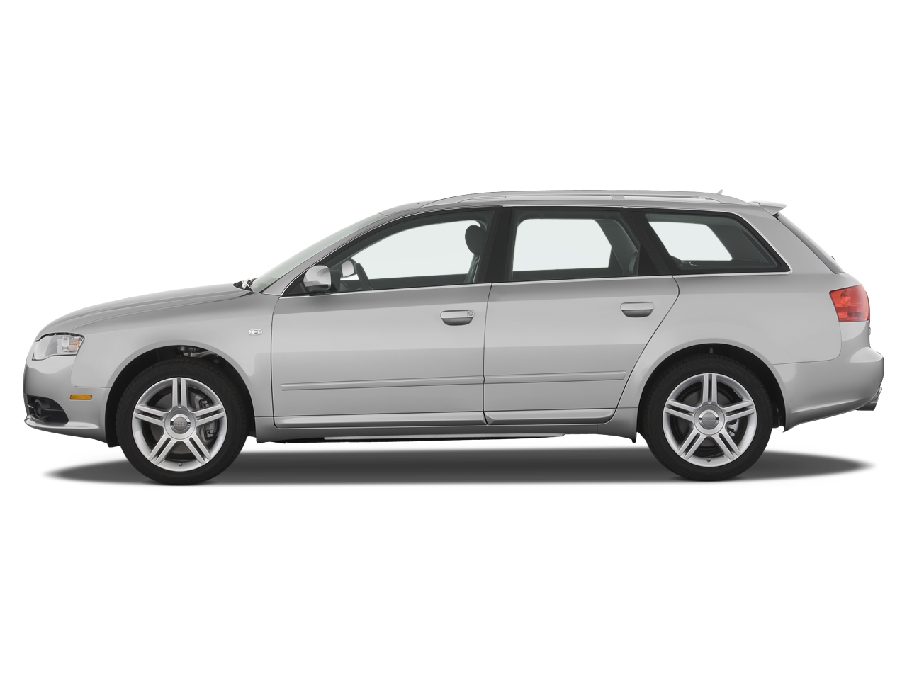 Audi a4 quattro station wagon 2015 11