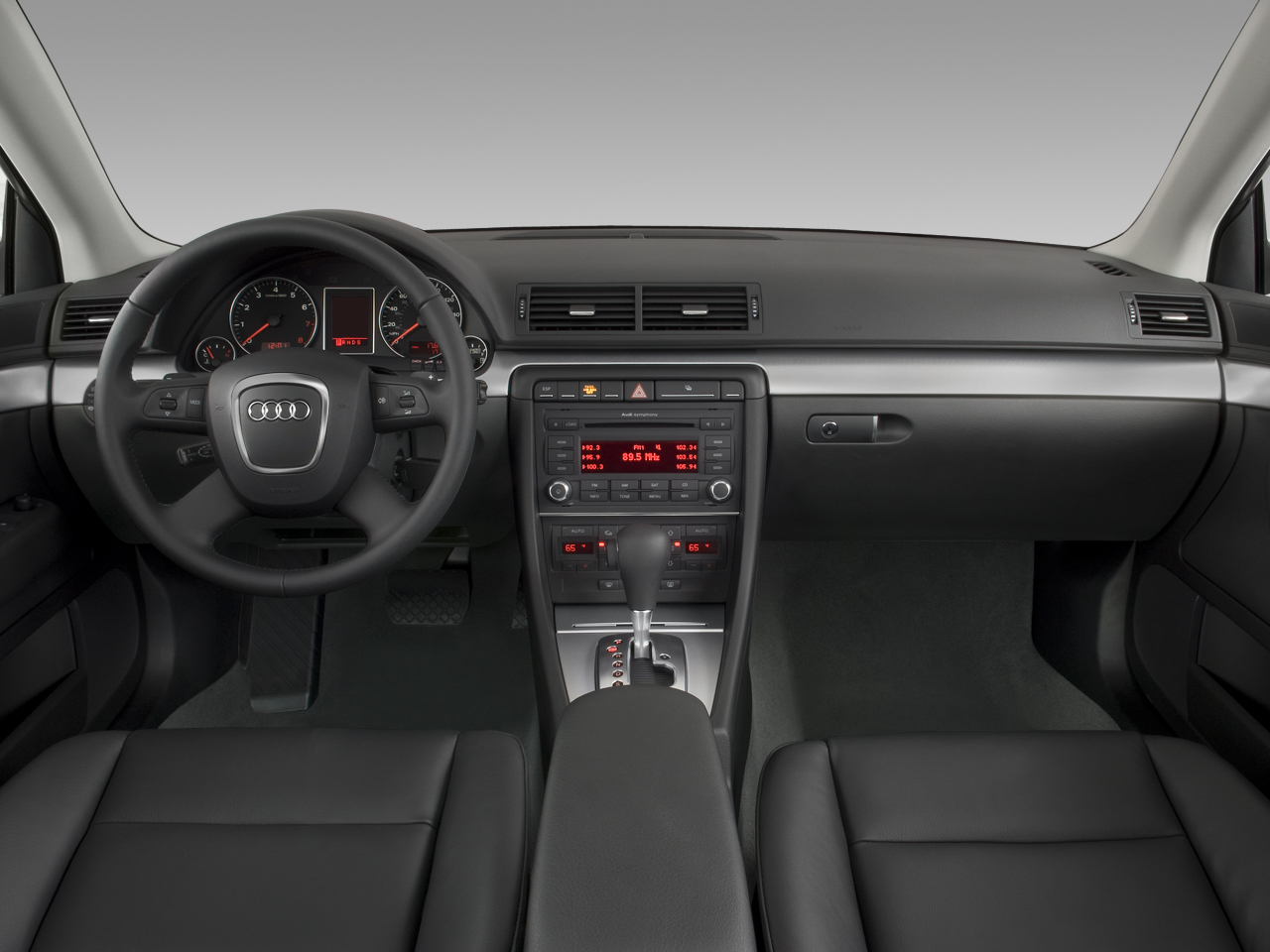 Audi 2008 audi a4 horsepower : 2008 Audi A4 Special Edition - Latest News, Reviews, and Auto Show ...