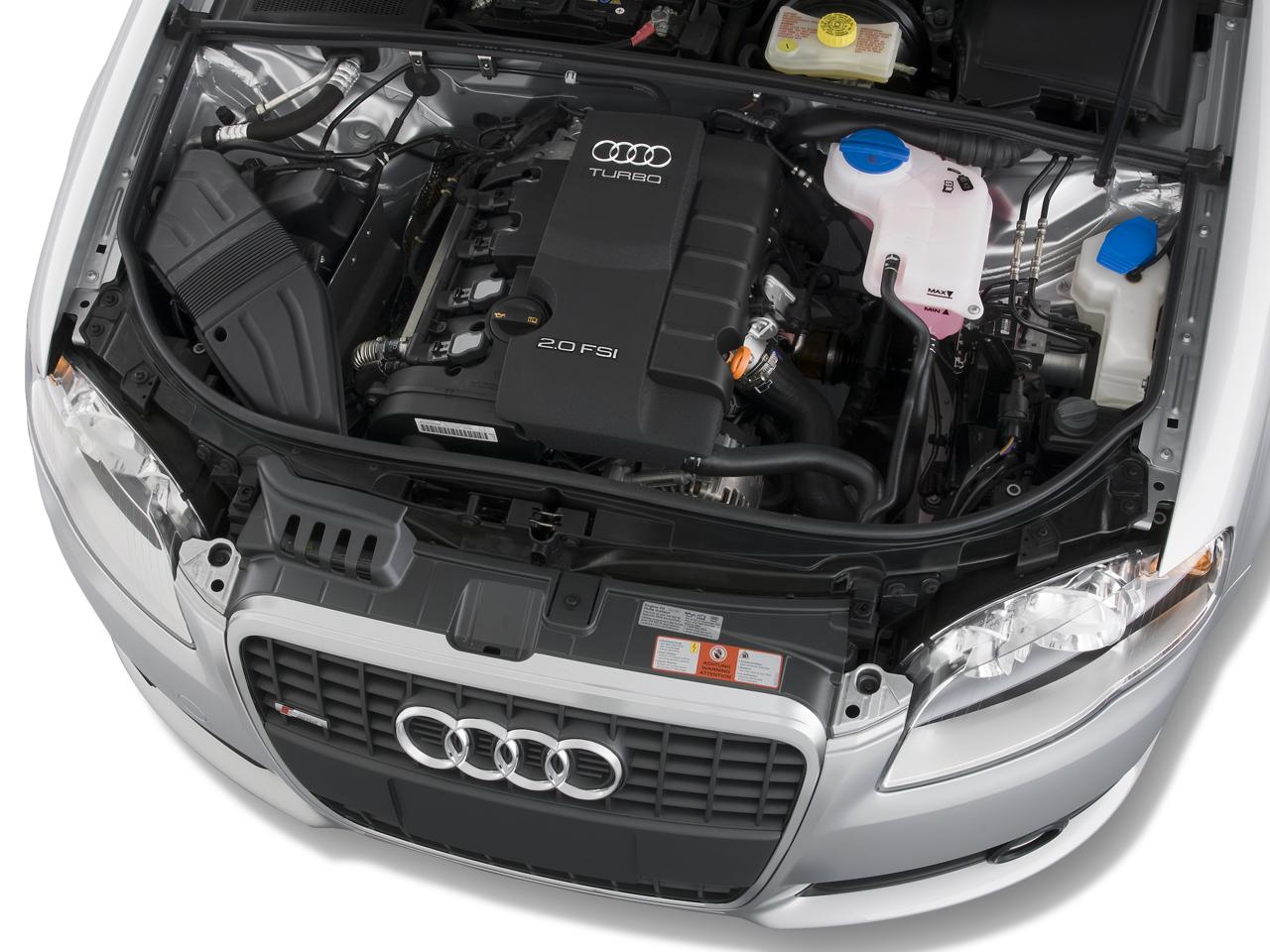 2008 Audi A4 Cabriolet Adriatic Odyssey Latest News