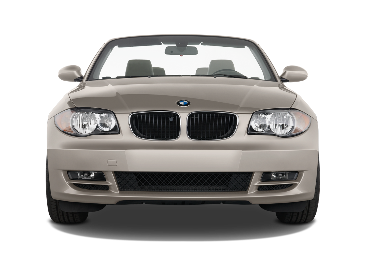 2008 bmw 128i convertible bmw 1 series luxury convertible review automobile magazine. Black Bedroom Furniture Sets. Home Design Ideas
