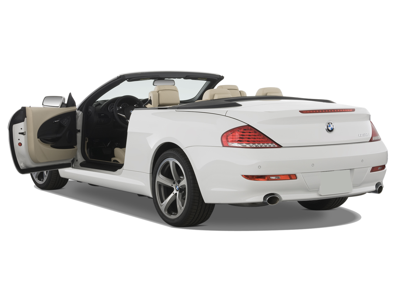 2008 BMW 6-series Facelift - Latest News, Features, and Model ...
