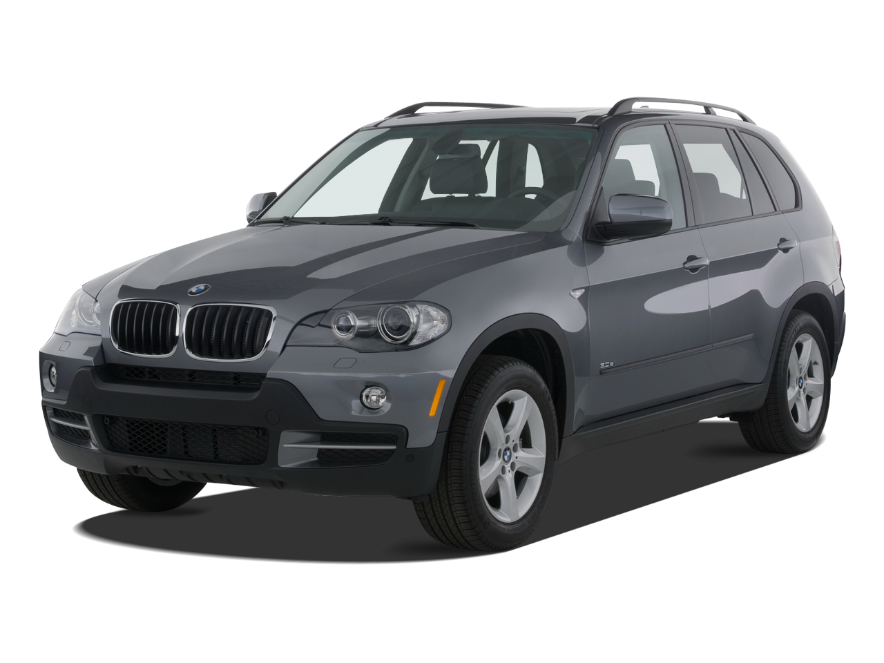 Bmw Plans Performance Oriented X6 Suv For 2008 Release