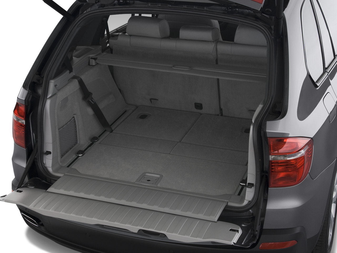All Types 2008 x5 : 2008 BMW Vision EfficientDynamics X5 Concept - Latest News ...