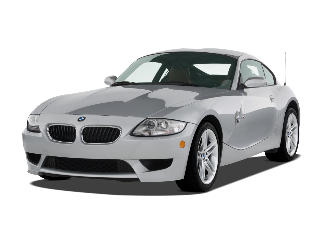 2008 Bmw Z4 M Roadster Bmw Roadster Review Automobile