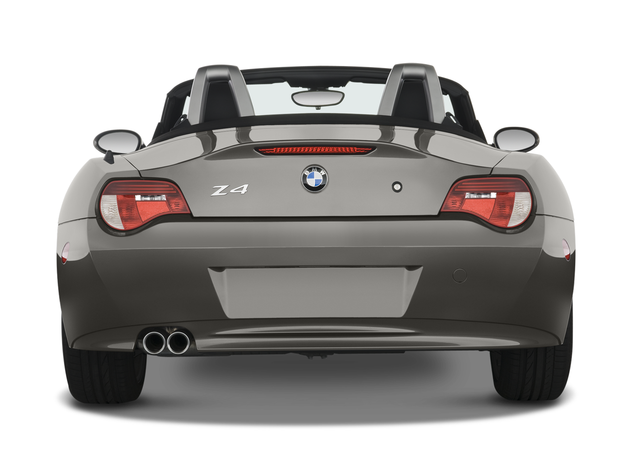 just listed: bmw z4 coupe with 8.3-liter viper v-10 swap
