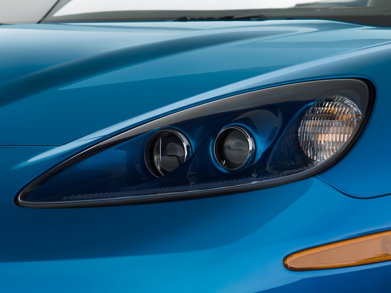 2008 Chevrolet Corvette, 430 hp LS3 6 2L V8 Engine Details  Latest News, Features, and Future