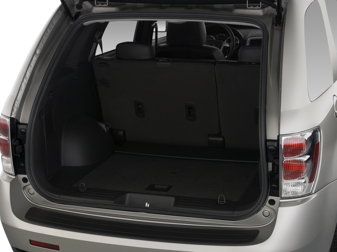 2008 Chevy Equinox Fuel Cell Diary - Day Three - Latest News ...
