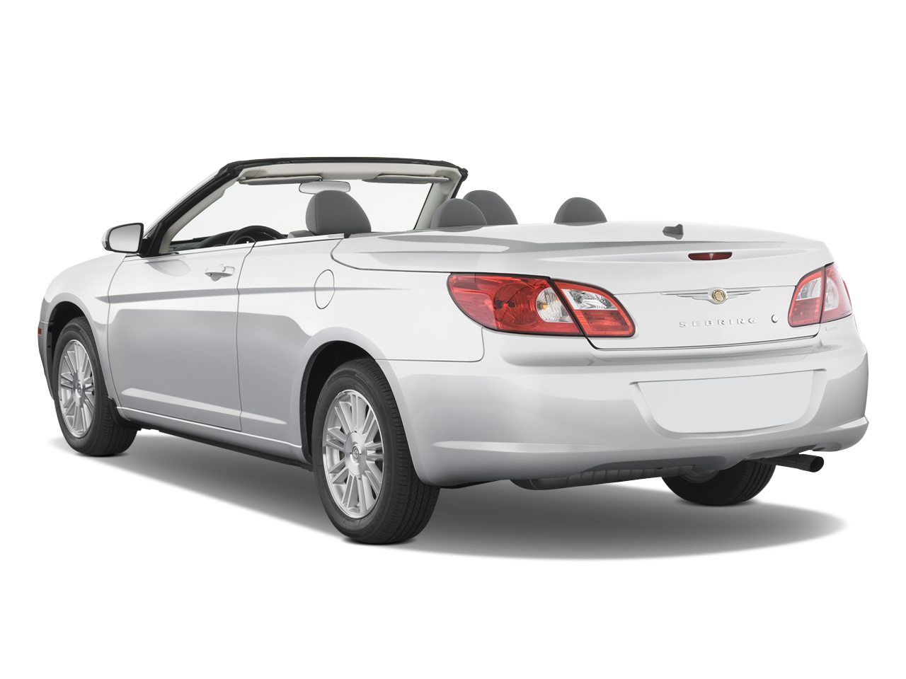 2008 chrysler sebring convertible latest news auto show coverage and future cars. Black Bedroom Furniture Sets. Home Design Ideas