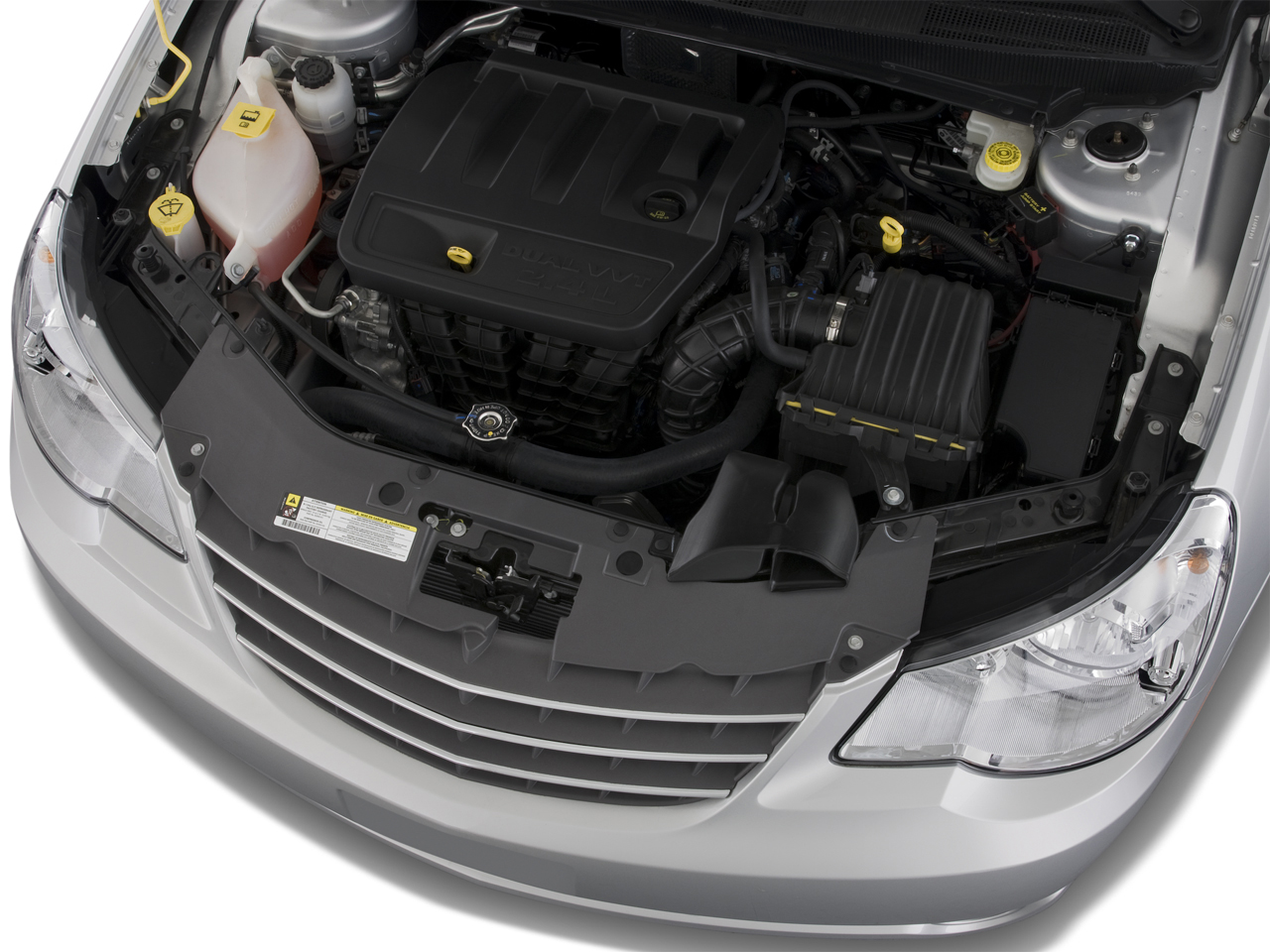 Chrysler Sebring Lx Sedan Engine on Chrysler Sebring Battery Location