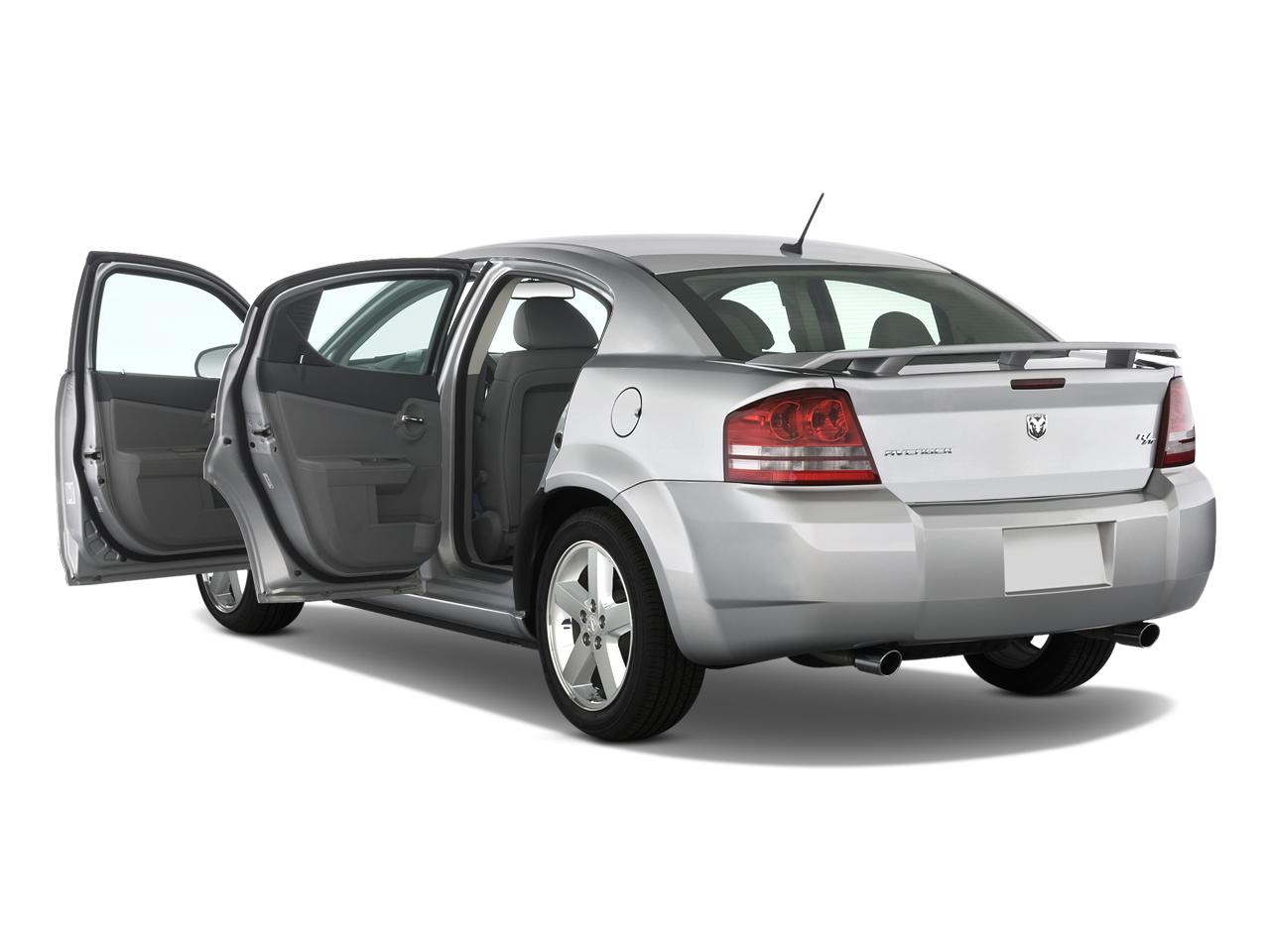 2008 dodge avenger r t dodge midsize sedan review automobile magazine. Cars Review. Best American Auto & Cars Review
