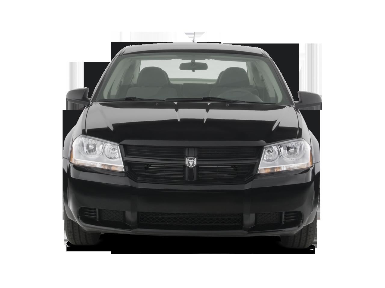 Dodge Midsize Sedan Review