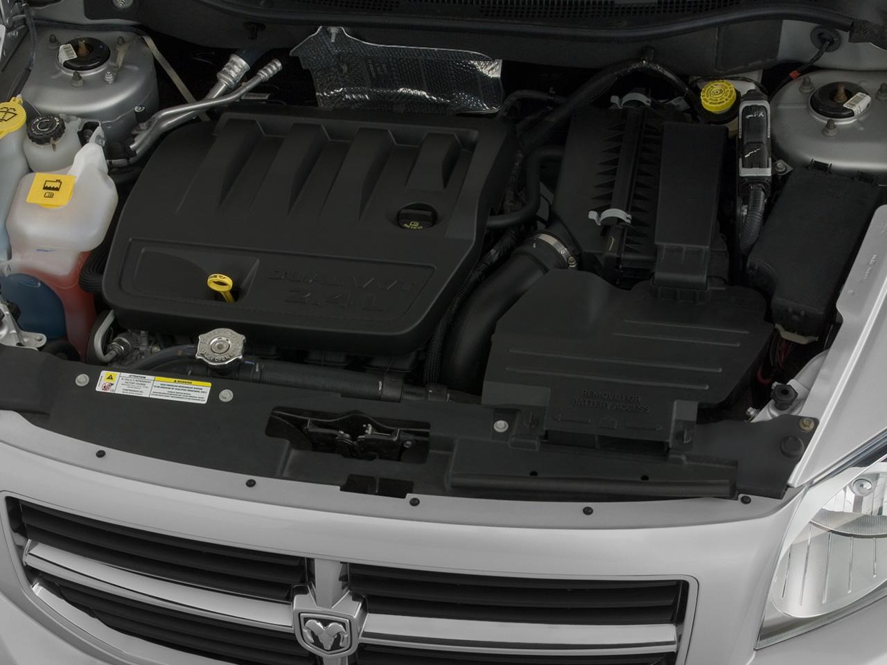 2008 Dodge Caliber Srt4 Latest News Reviews And