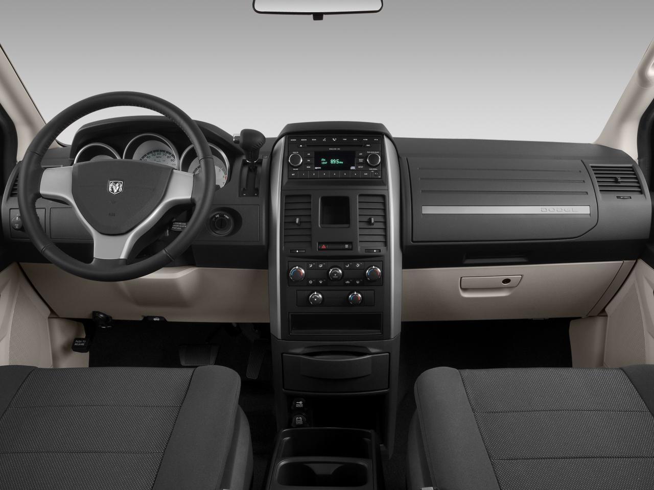 2008 Chrysler Town Amp Country Dodge Grand Caravan Recalled