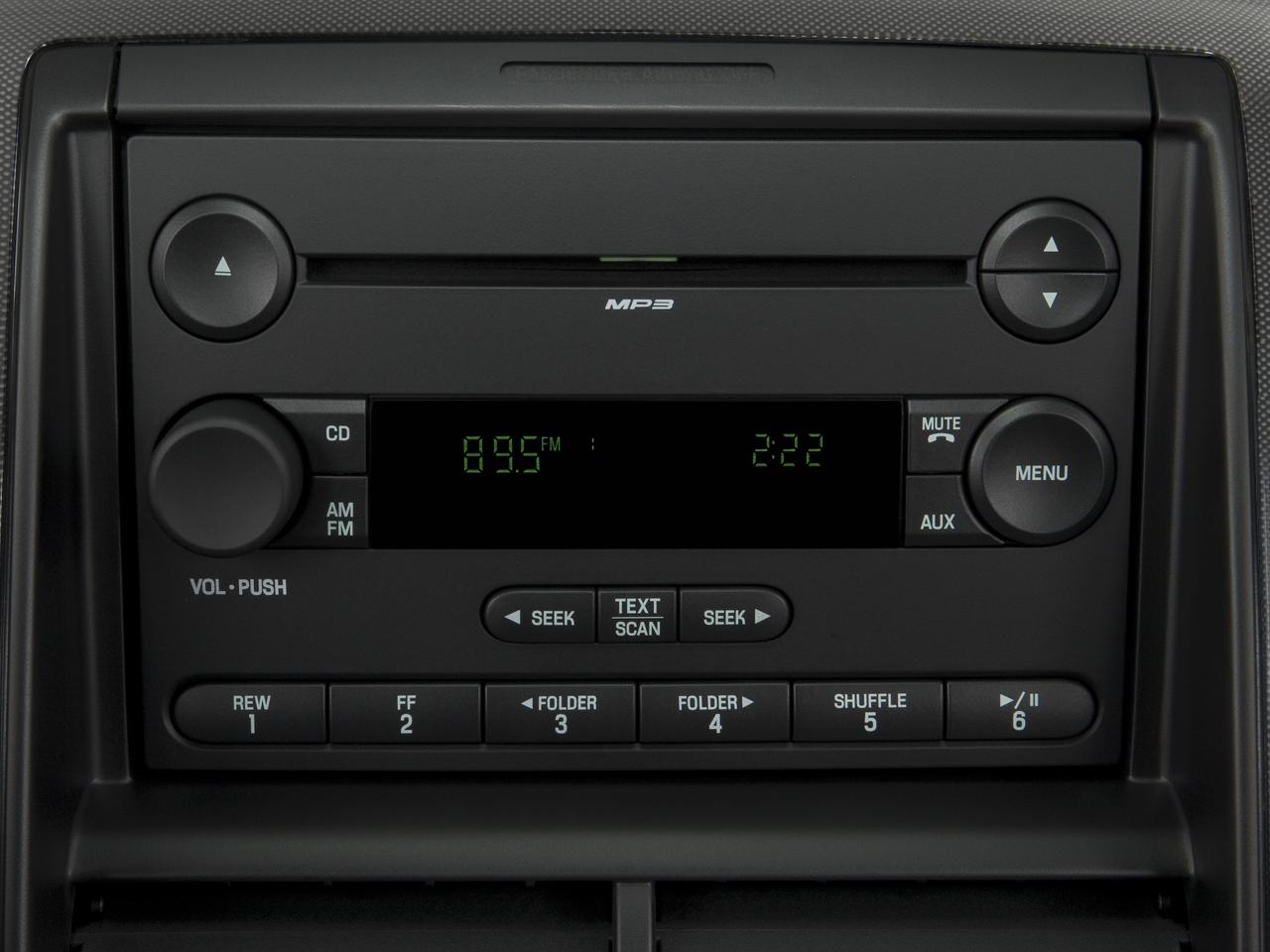 2008 Ford Explorer America Concept Latest News Reviews And Auto Show Coverage Automobile