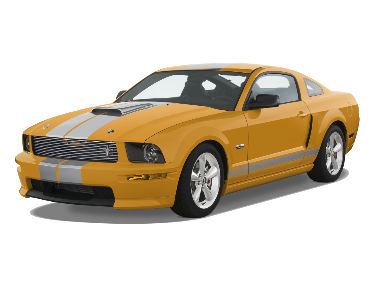 2007 Ford Shelby Gt500 For Sale Cargurus | Autos Post