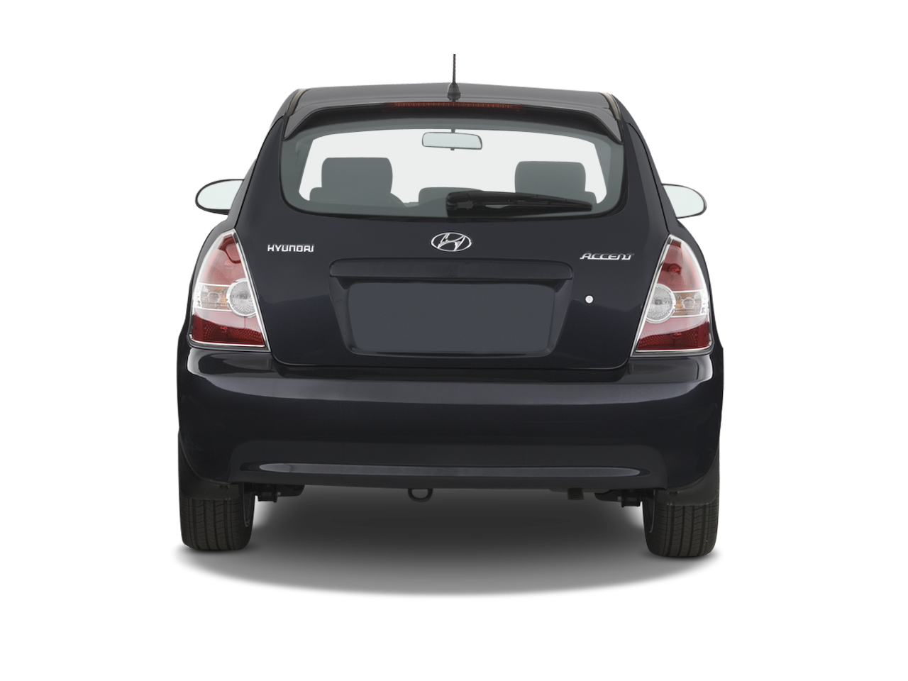 Hyundai Accent Hatchback 2017 Review >> 2008 Hyundai Accent - Hyundai Compact Hatchback Review - Automobile Magazine